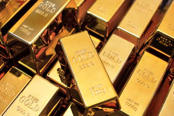Gold import rises 48.02% in 4 months