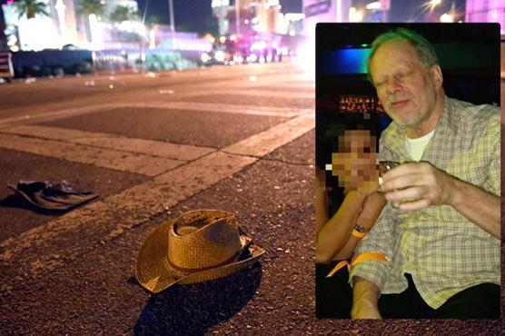 Who was Las Vegas attacker Stephen Paddock?