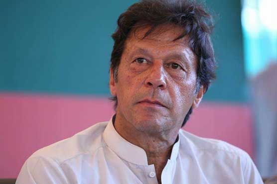 Imran voices concerns of FATA people, warns to protest for merger in KP