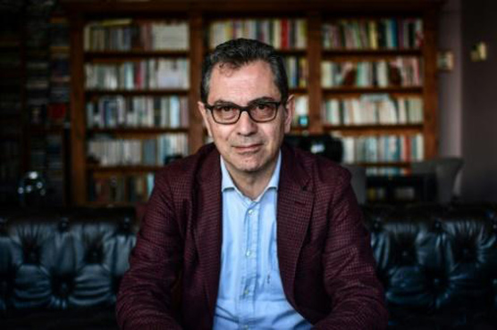 Freed writer hopes Turkish journalism will wake up from 'coma'