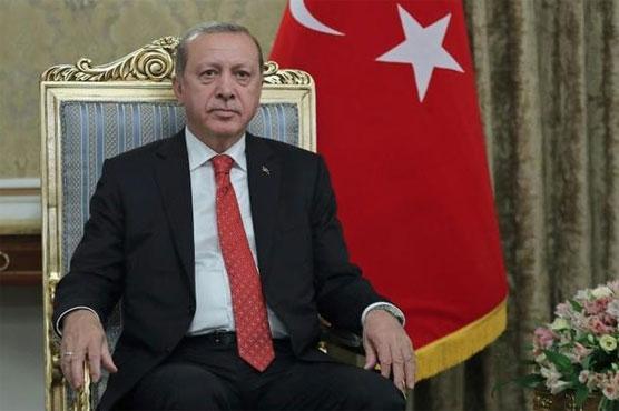 Turkey urges US to reverse visa halt, summons another staffer