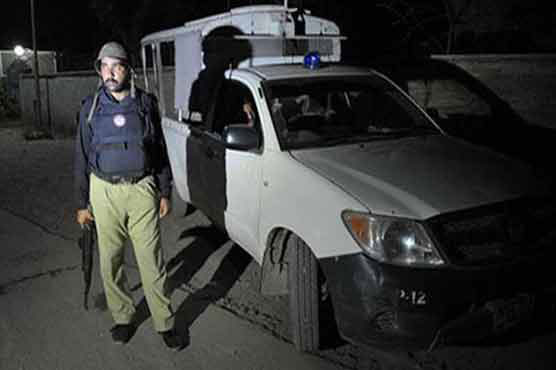 Quetta: One terrorist killed in encounter with police, CTD
