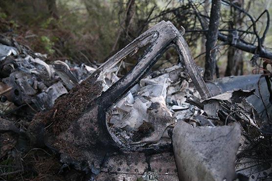 Syria says plane crash pilot freed by Turkey