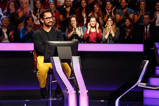 Aamir Khan donates game show winning amount to Syrian refugees in Turkey