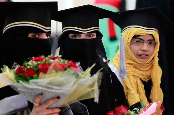 Educated but not at work: lack of women in Middle East workforce hinders growth