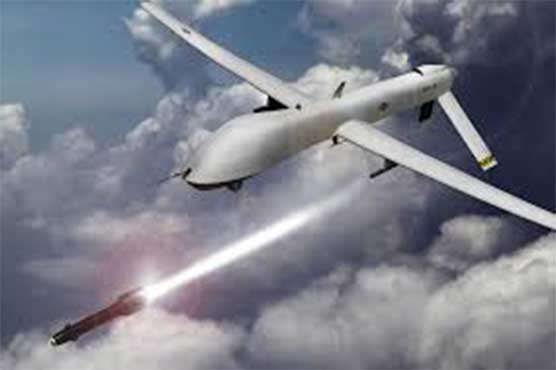 At least 33 dead after recent drone strikes in Afghanistan