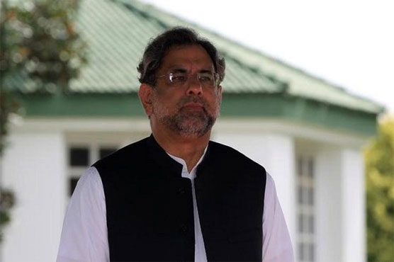 PM Abbasi leaves for Turkey to attend D-8 summit