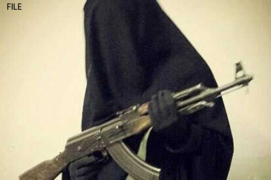 Female teacher of Islamabad's madrassa tried to join IS: sources
