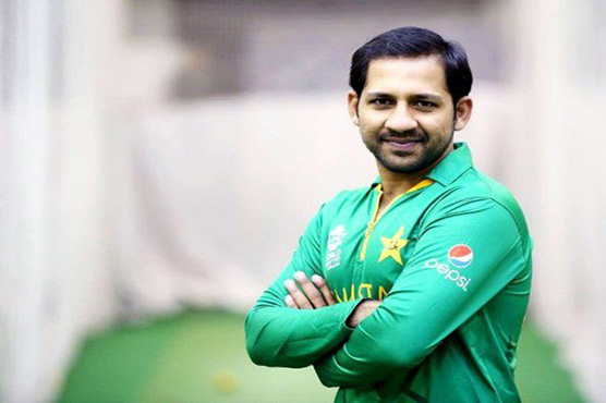 The man who approached Sarfraz Ahmed is a net bowlers supplier and a part time level 2 cricket coach