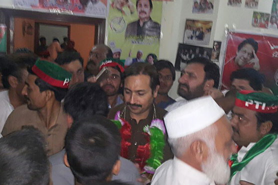 PTI's Arbab Amir wins NA-4 by-election with reasonable margin: unofficial results