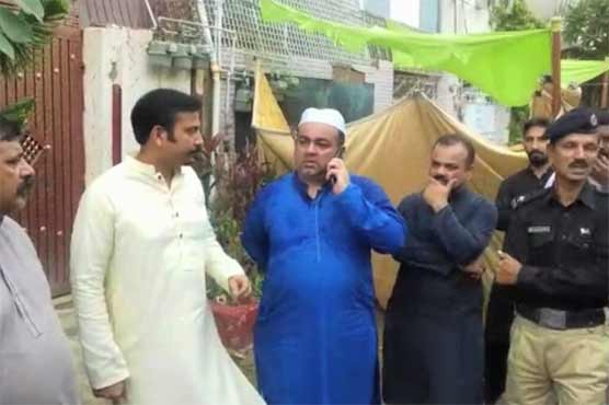 PM Abbasi takes notice of assassination attempt on Khawaja Izhar