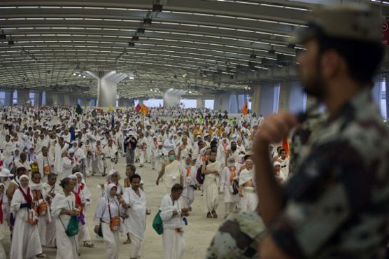 Muslims at Hajj are worried about Trump's policies towards them