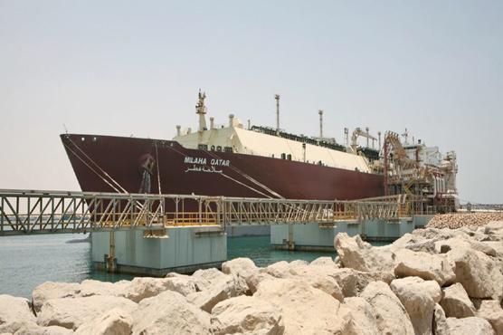 Qatar taps Pakistan market amid Gulf blockade