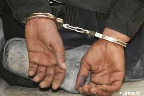 Karachi: LEAs nab 7 alleged terrorists linked to TTP
