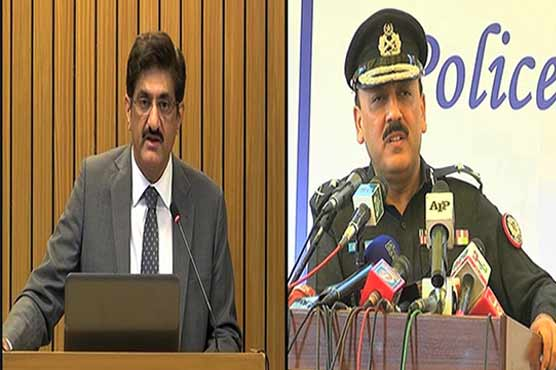 Leave, transfer or improve working relations: CM Sindh tells AD Khawaja