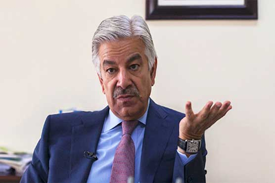 Khawaja Asif to embark on Turkey visit from Tuesday