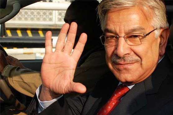Foreign Minister Khawaja Asif leaves for Turkey