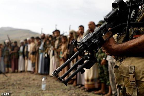 Yemen rebels threaten to target UAE with missiles