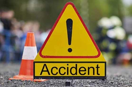 Truck crushes three schoolchildren to death in Lahore