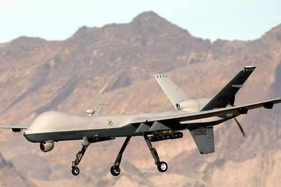 Drone attack in Kurram Agency claims Afghan Taliban commander
