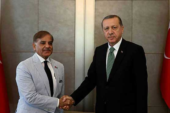 Pakistan, Turkey agree to continue unconditional cooperation