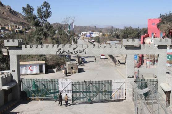 Pak-Afghan border at Torkham opened after 26 hours