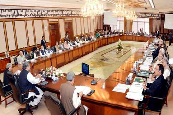 Five-year extension approved for Sandak lease in cabinet meeting