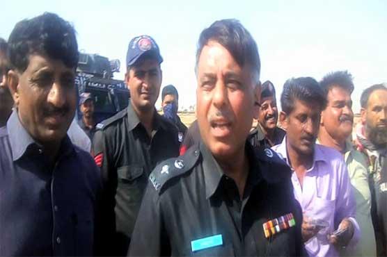 Karachi: Five al-Qaeda, IS terrorists killed, remote control car seized