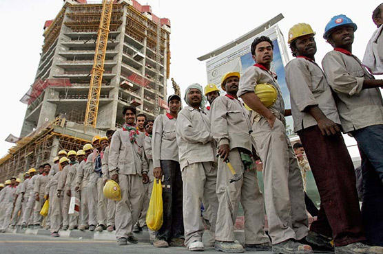 In pursuit of happiness: Employment opportunities for Pakistanis decreasing in Saudi Arabia and the Gulf