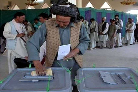 Afghanistan to hold legislative elections after years of delays