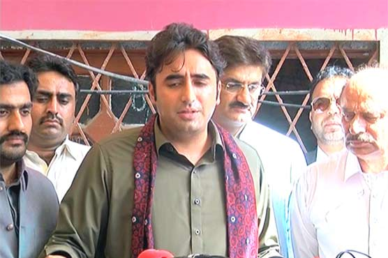 PPP will not tolerate 'attack' on 18th amendment: Bilawal Bhutto