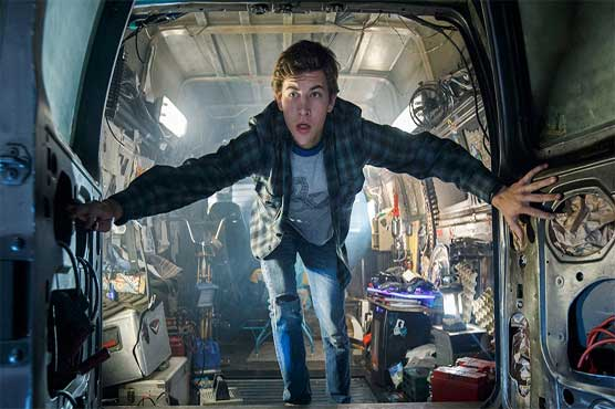 Ready Player One tops North American box office