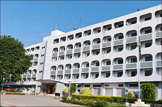 Pakistan condemns ballistic missile attacks on Saudi Arabia