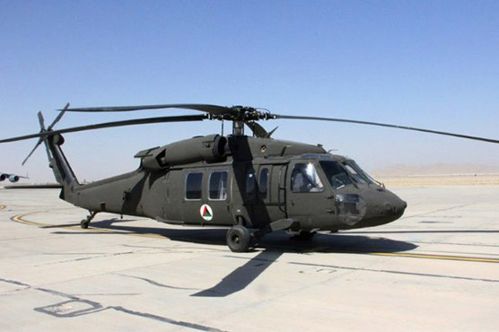 Afghan air force in spotlight after madrassa bombing