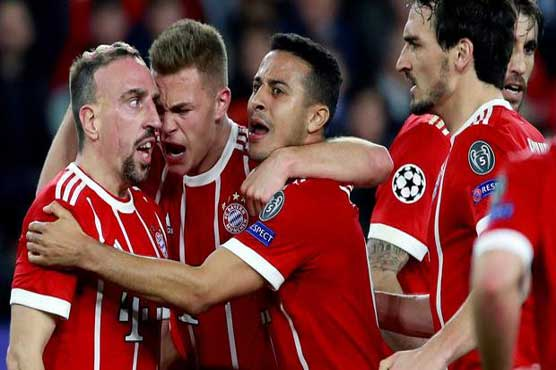 Heynckes: Bayern need to play better to win the CL