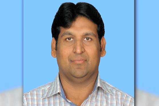 MQM MNA Muzammil Qureshi to join PSP today