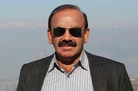 Shabbir Qaimkhani quits MQM-P