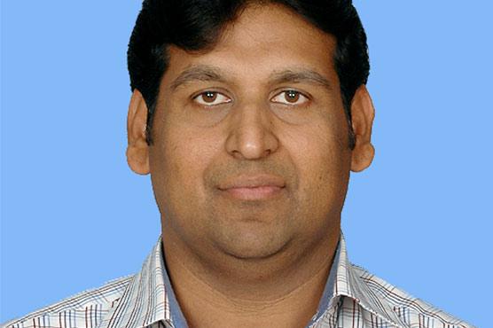 MQMP's MNA Muzammil Qureshi joins PSP