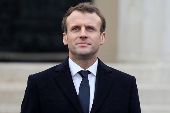Macron urged to pressure Saudi prince over Yemen war