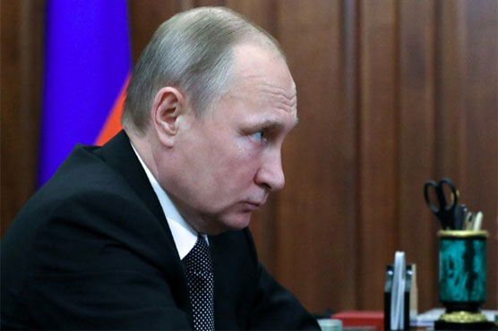 Russia pushes for UN talks after joint spy probe rebuffed