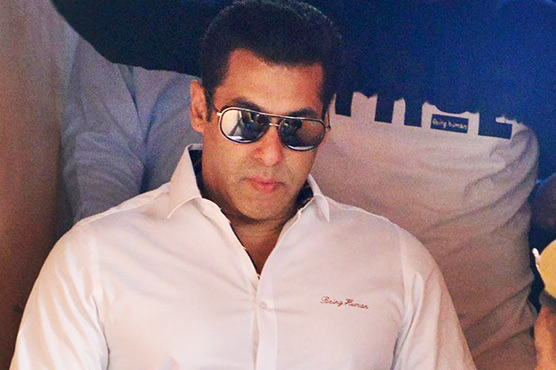 How celebrities reacted to Salman Khan's jail term over antelope poaching
