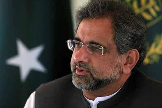 PM Abassi to depart on Afghan visit on April 6