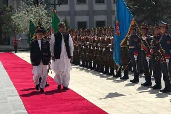 Pakistan, Afghanistan agree to operationalize bilateral Action Plan for Peace and Solidarity