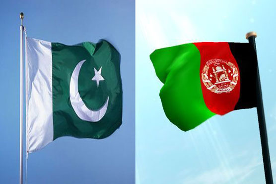 Pakistan-Afghanistan agree to operationalize APAPPS Working Groups