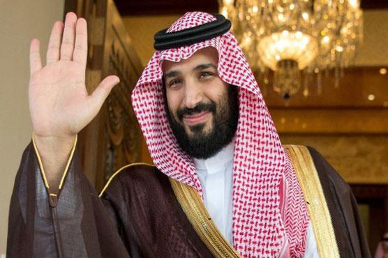 France hosts reformist Saudi crown prince on global tour