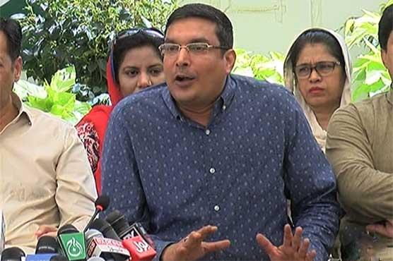 P Bahadurabad gives PIB leaders a week to join them