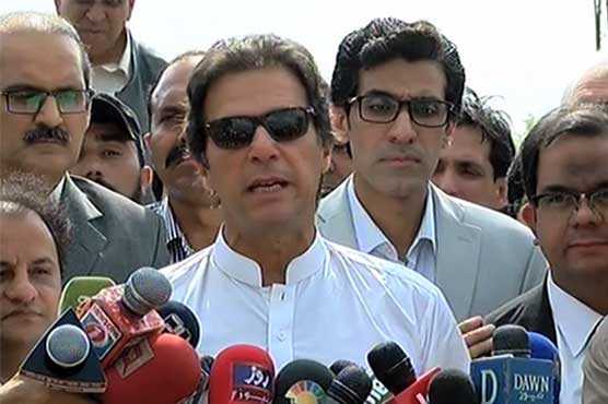 PTI forms body to ensure voting right to overseas Pakistanis