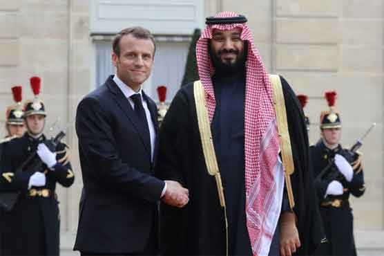 France says to help Saudi Arabia set up orchestra, opera