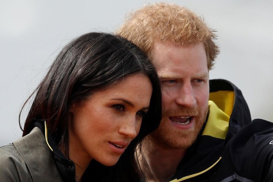 Trumps, Obamas not invited to wedding of Prince Harry and Meghan Markle