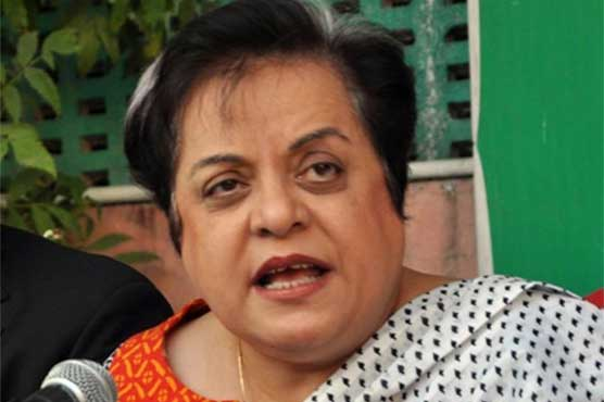 NA bursts into laughter over offhand remarks of Shireen Mazari